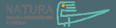 NATURA Escuela de Hostelería Logo